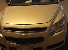 Available for sale! 10,000 - 19,999 km mileage Chevrolet Malibu 2010