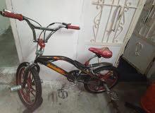 دراجه هوائية للبيع