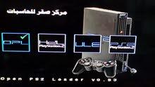 تشغيل ألعاب بلايستيشن 2 على فلاش
