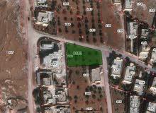 قطعة ارض للبيع في بيت راس - تل الملح