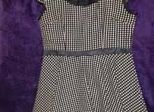 فستان بسيط مقاس 40 للبيع