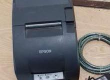 طابعة بون رسيت كاشير ماركة Epson