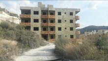 deluxe building under construction for sale nestled in Hboub area Jbeil region