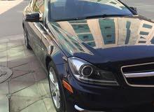 Gasoline Fuel/Power   Mercedes Benz C 250 2012