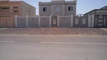 منزل جديد في البريمي خضراء السيح بسعر ممتاز