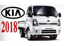 Available for rent! Kia Bongo 2000