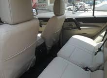 Rent a 2017 Mitsubishi Pajero