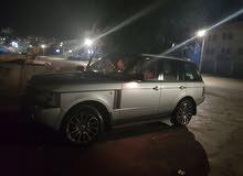 0 km mileage Land Rover Range Rover for sale