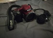 Nikon L840 نيكون للأيجار اليومي والأسبوعي