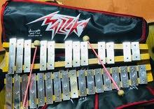 اكسليفون  Xylophone