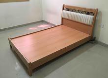 سرير مجاني