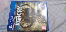 للبيع او البدل Far Cry Primal