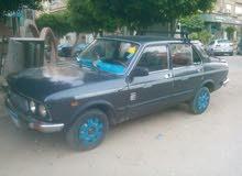 فيات 132 للبيع 1800 cc