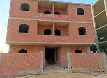 First Floor apartment for sale - Badr City