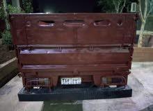 سيارة شيفروليه نقل لقطة