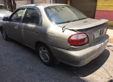 Kia Sephia made in 1997 for sale