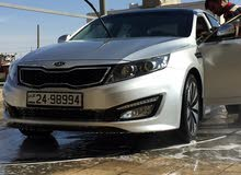 Optima 2011 for Sale
