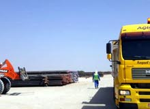 Used Truck in Sohar is available for sale