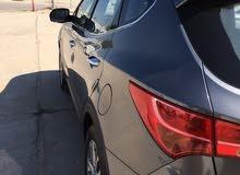 Automatic White Hyundai 2015 for sale