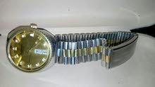 ساعة رايموند ويل السويسرية بحالة جيدة