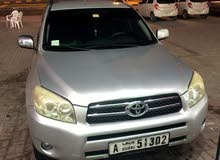 For sale Used RAV 4 - Automatic