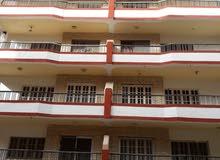 شقة بروف خاص ومصعد خاص بالشقة رابع نمرة للبحر 120م كل طابق