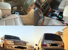 Used 2005 Land Cruiser in Abu Dhabi