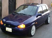 For sale 1995 Blue Vita