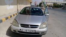 ستروين سي5 موديل2005