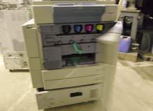 آلات تصوير مستندات ملونة