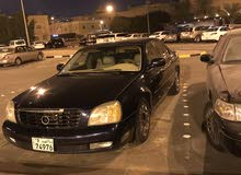 Gasoline Fuel/Power   Cadillac DTS 2005
