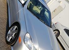ميرسيدس E350 بحالة ممتازة 2011