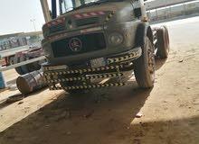 شاحنة مرسيدس موديل 1982