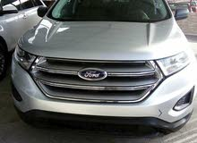 New Ford Edge in Amman