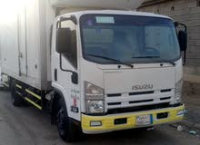 For a Monthly rental period, reserve a Isuzu Other 2013