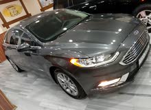 Ford Fusion car for sale 2017 in Amman city