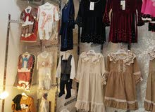 اجمل الملابس التركيه