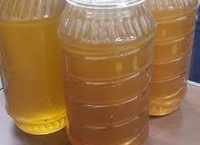 عسل نحل طبيعي من مناحل سوهاج