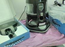 جهاز رينبو امريكى الموديل الجديد مستعمل استعمال نظيف مع اغراضه