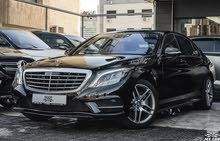Automatic Black Mercedes Benz 2014 for sale