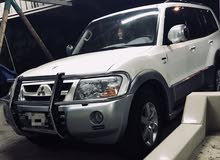Available for sale! +200,000 km mileage Mitsubishi Pajero 2007