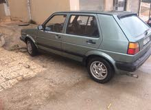 For sale 1988 Green GTI