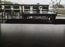 كاشير في مطعم راقي وإداري