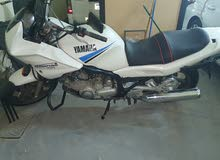yamaha 900cc  v good condition no any problems this bike just buy or used  what