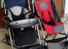 عربات اطفال ماركات عالمية universal baby stroller