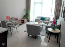 Luxurious Fully Furnished Studio Apartment for Rent in Juffair : 66388216