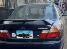 ميتسوبيشى كريستاله 1300cc موديل 1998