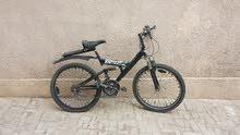 دراجه هوائية جبلية