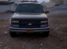 km mileage Chevrolet Other for sale