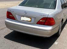 Automatic Lexus 2003 for sale - Used - Ibra city